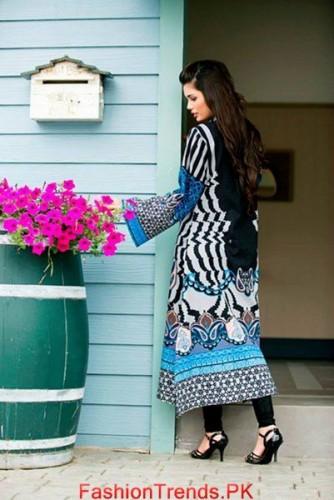 Women Ready To Wear Collection 2015 by Taana Baana 05