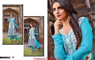 Women Winter Collection 2015 by Salam's Textile 03