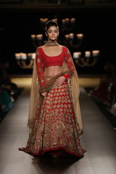 Bridal Couture Week 2014