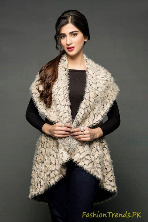Bonanza Satrangi Winter Dresses 2015 (15)