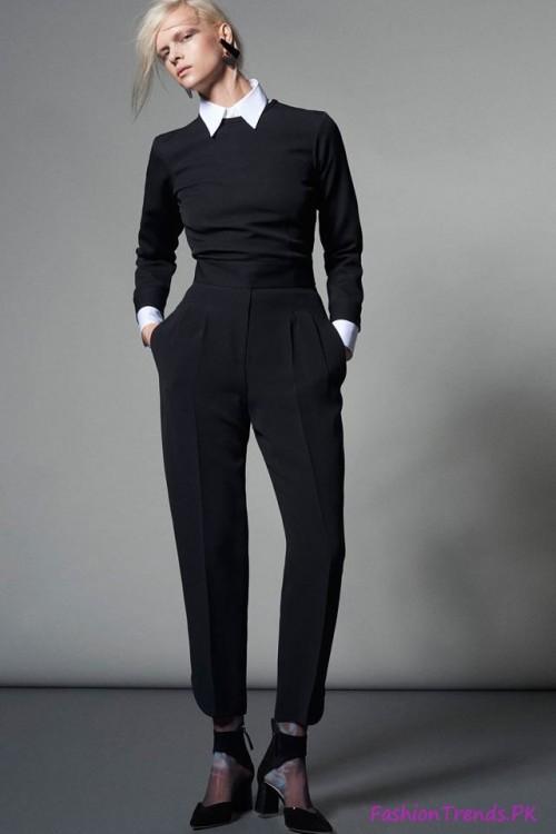 Giorgio Armani Pre-Fall 2015 Collection (16)