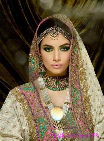 Kundan Jewellery Designs 2015 (13)