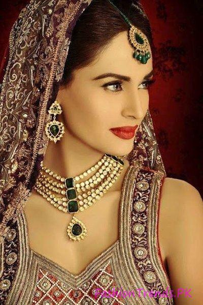 Kundan Jewellery Designs 2015 (12)