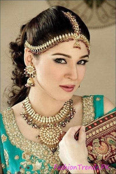 Kundan Jewellery Designs 2015 (11)