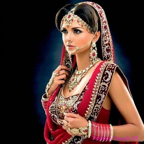 Kundan Jewellery Designs 2015 (6)