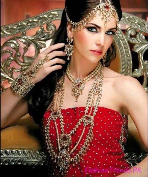 Kundan Jewellery Designs 2015 (5)