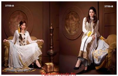 Tawakkal Fabrics Winter Collection 2015