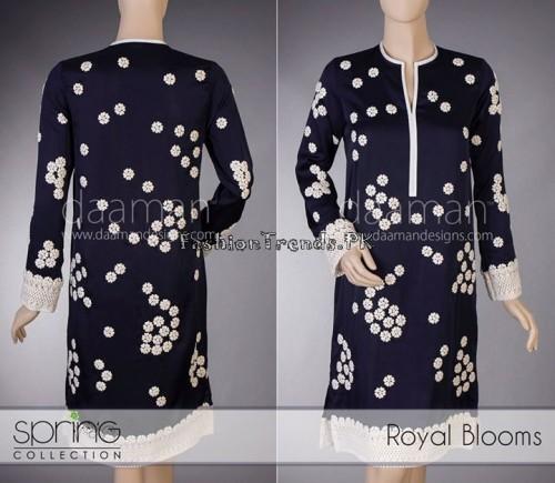 Daaman Spring Dresses 2015 (6)
