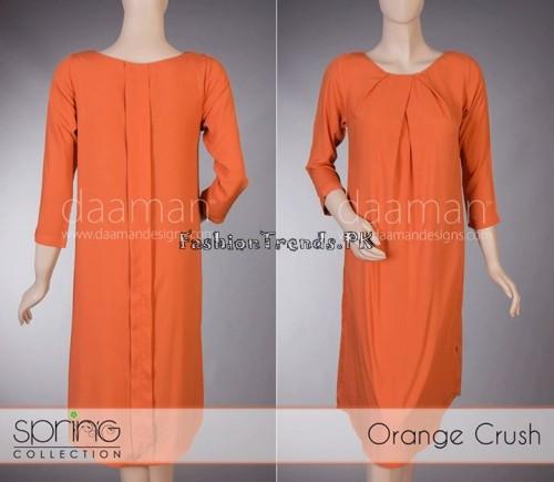 Daaman Spring Dresses 2015 (7)