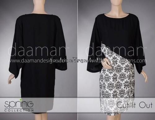 Daaman Spring Dresses 2015 (11)