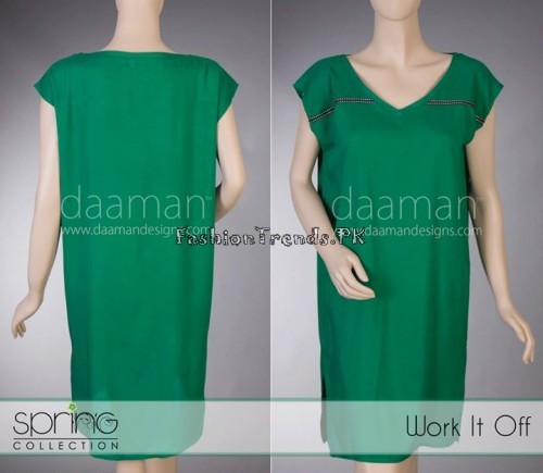 Daaman Spring Dresses 2015 (13)