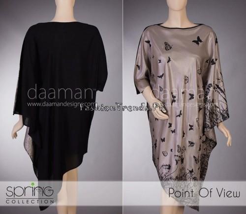 Daaman Spring Dresses 2015 (16)