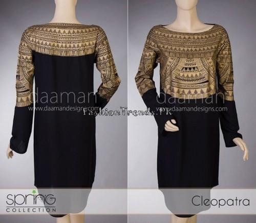 Daaman Spring Dresses 2015 (19)