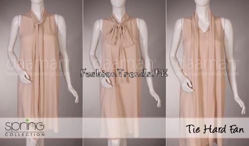 Daaman Spring Dresses 2015 (22)