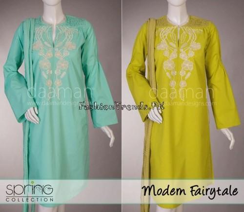 Daaman Spring Dresses 2015 (24)