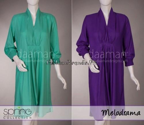 Daaman Spring Dresses 2015 (25)