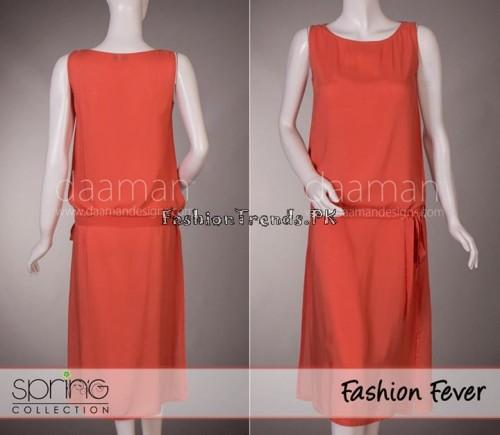 Daaman Spring Dresses 2015 (30)