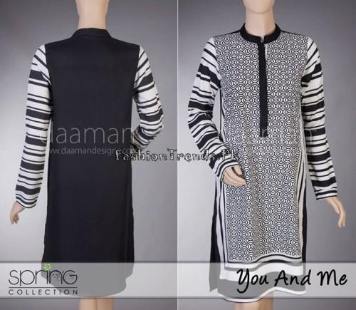Daaman Spring Dresses 2015 (38)
