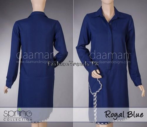 Daaman Spring Dresses 2015 (41)