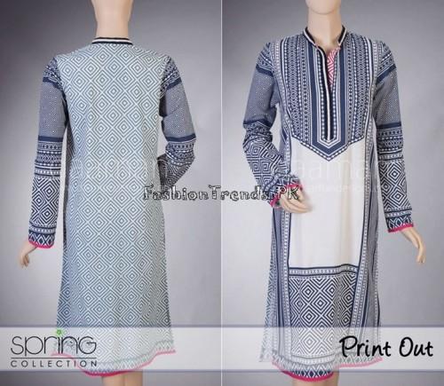 Daaman Spring Dresses 2015 (42)
