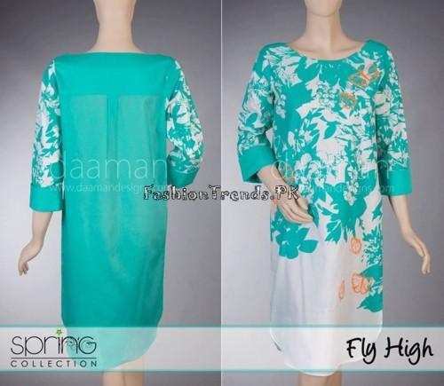 Daaman Spring Dresses 2015 (43)