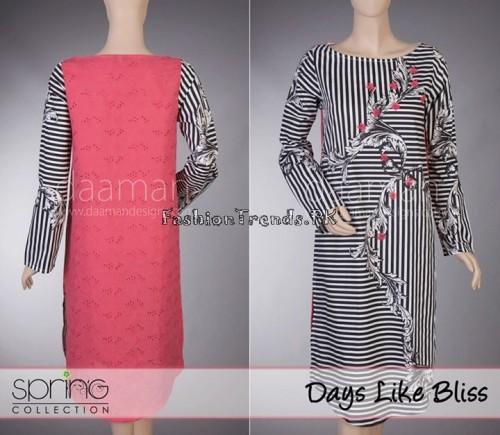 Daaman Spring Dresses 2015 (45)