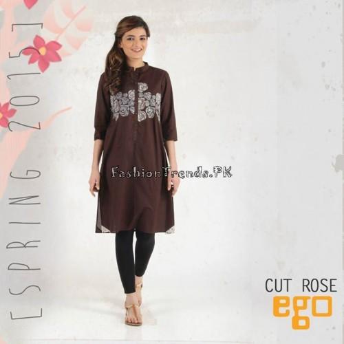 Ego Spring Dresses 2015 for Girls (1)
