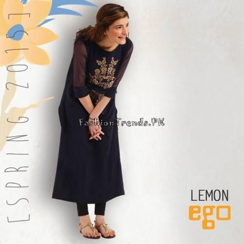 Ego Spring Dresses 2015 for Girls (2)