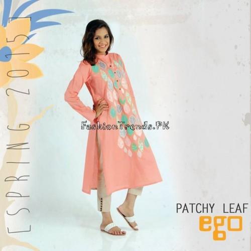 Ego Spring Dresses 2015 for Girls (11)