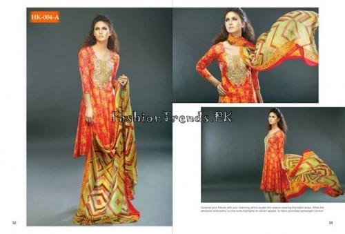 Hadiqa Kiyani Summer Collection 2015 (17)
