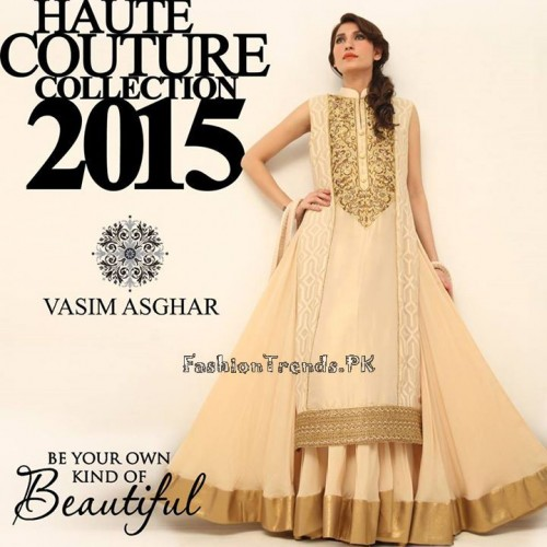 Haute Couture Collection 2015 by Vasim Asghar (11)