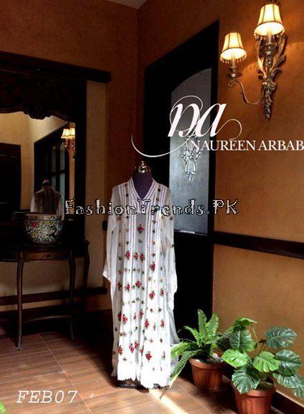 Naureen Arbab Spring Collection 2015 (6)