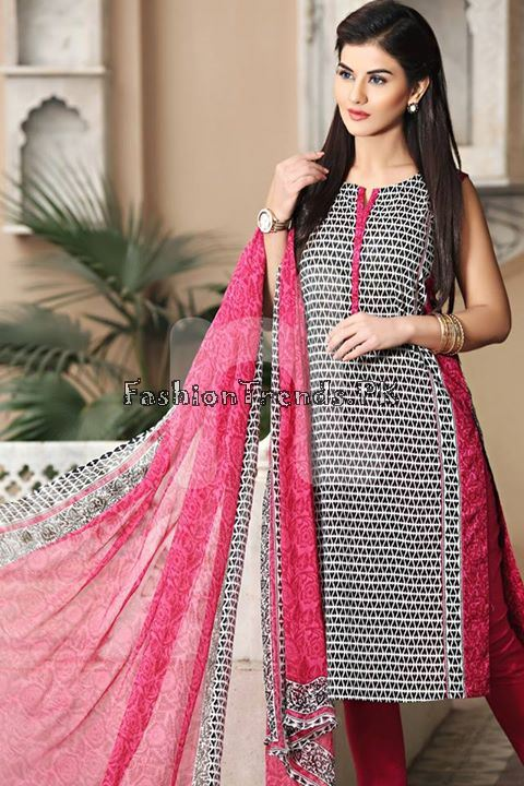 Nisha (Nishat Linen) Spring Summer Collection 2015 (21)