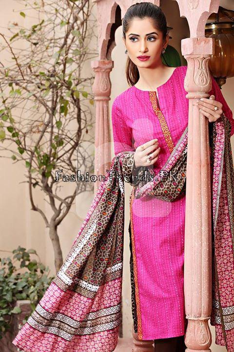 Nisha (Nishat Linen) Spring Summer Collection 2015 (23)