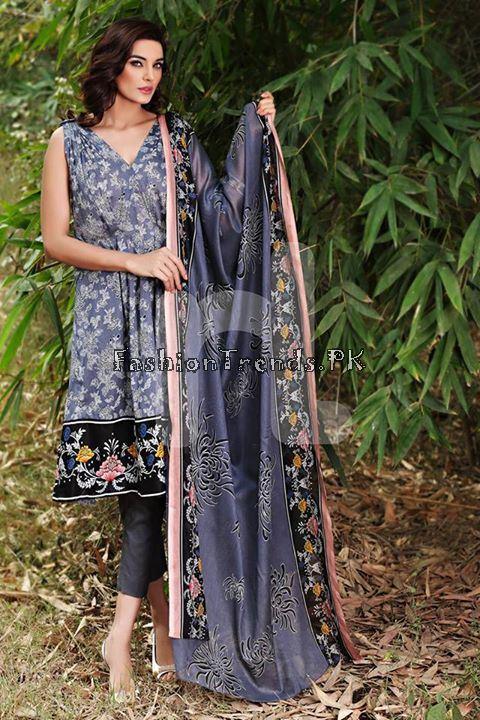Nisha (Nishat Linen) Spring Summer Collection 2015 (36)