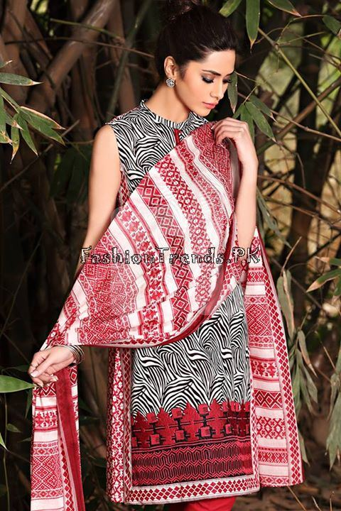 Nisha (Nishat Linen) Spring Summer Collection 2015 (43)