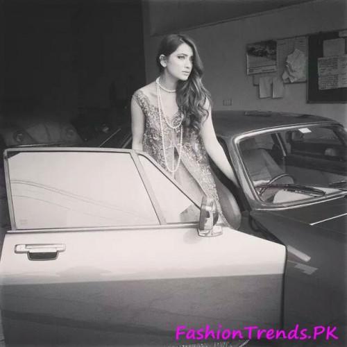 Saira Rizwan Bridal Dresses 2015 (6)