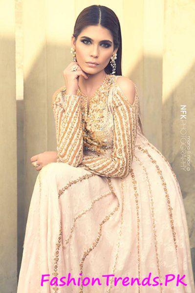 Sania Maskatiya Bridal Dresses 2015 (1)