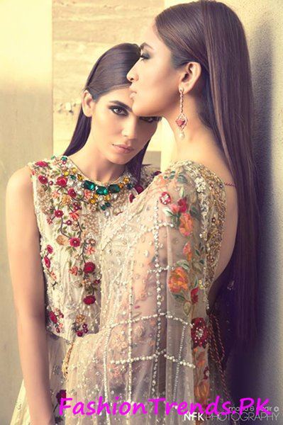 Sania Maskatiya Bridal Dresses 2015 (2)