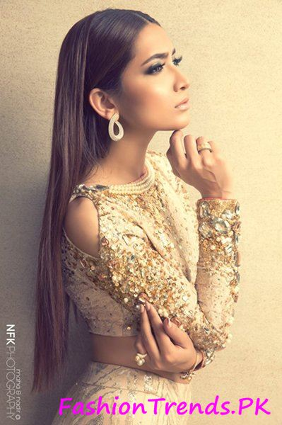 Sania Maskatiya Bridal Dresses 2015 (4)