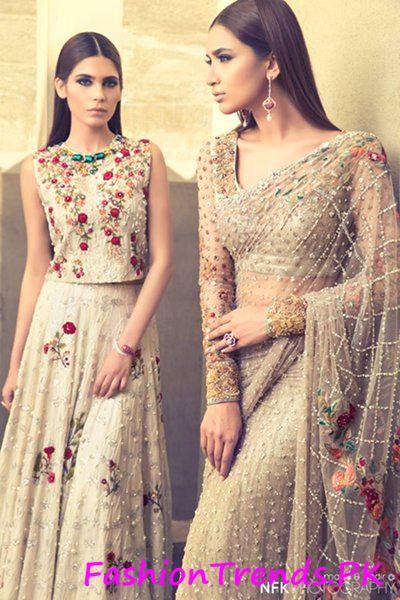 Sania Maskatiya Bridal Dresses 2015 (6)