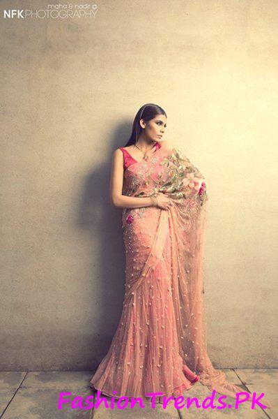 Sania Maskatiya Bridal Dresses 2015 (7)