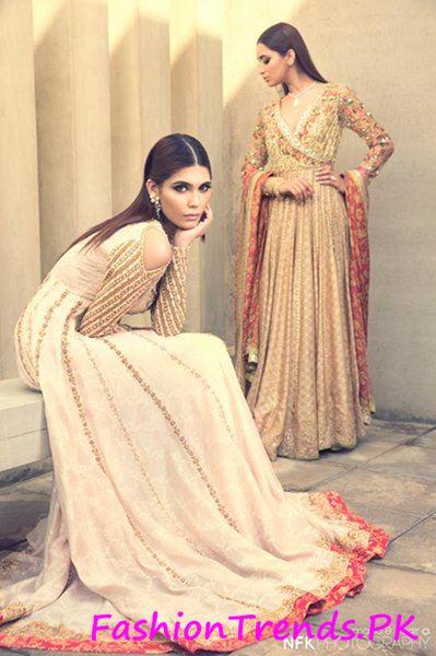Sania Maskatiya Bridal Dresses 2015 (8)