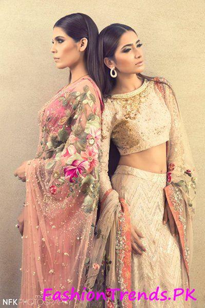 Sania Maskatiya Bridal Dresses 2015 (10)