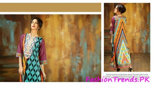 Subhata Kurti Collection 2015 (3)