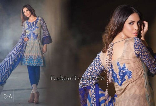 Ayesha Somaya Lawn Collection 2015 (6)