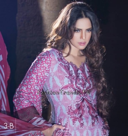 Ayesha Somaya Lawn Collection 2015 (7)