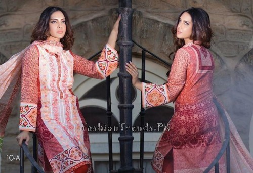 Ayesha Somaya Lawn Collection 2015 (20)