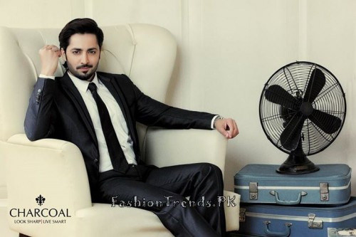Charcoal Spring Collection 2015 for Men (3)