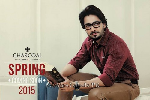 Charcoal Spring Collection 2015 for Men (7)
